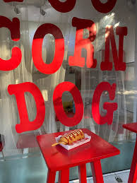 Yoo Cron dog